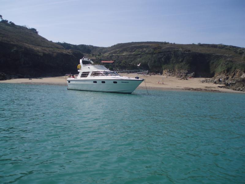Boat Hire Plymouth from Saltwater Boat Hire