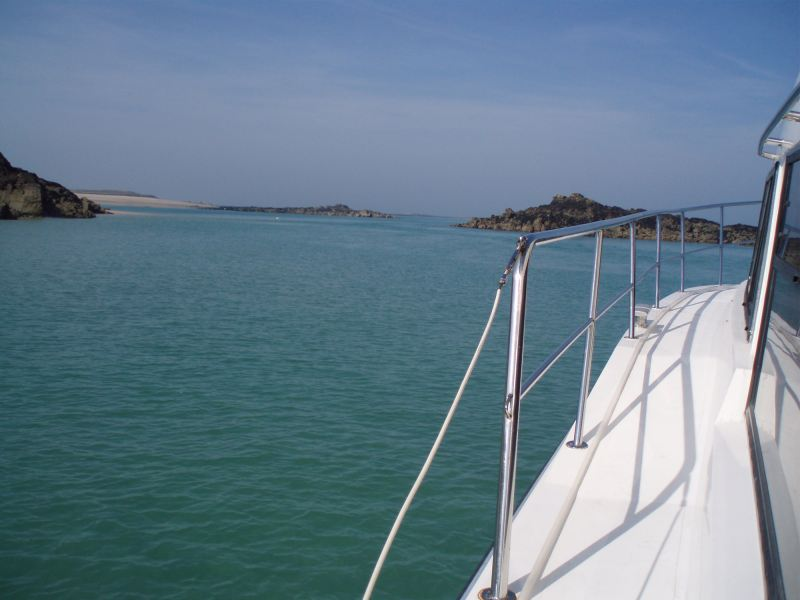 Boat Trips From Plymouth From Saltwater Boat Hire