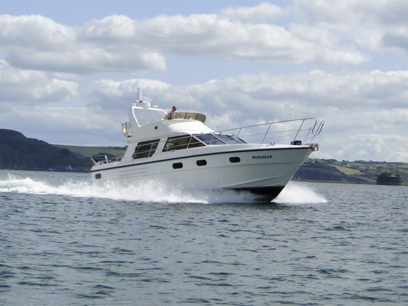 Plymouth Boat Hire From Saltwater Boat Hire