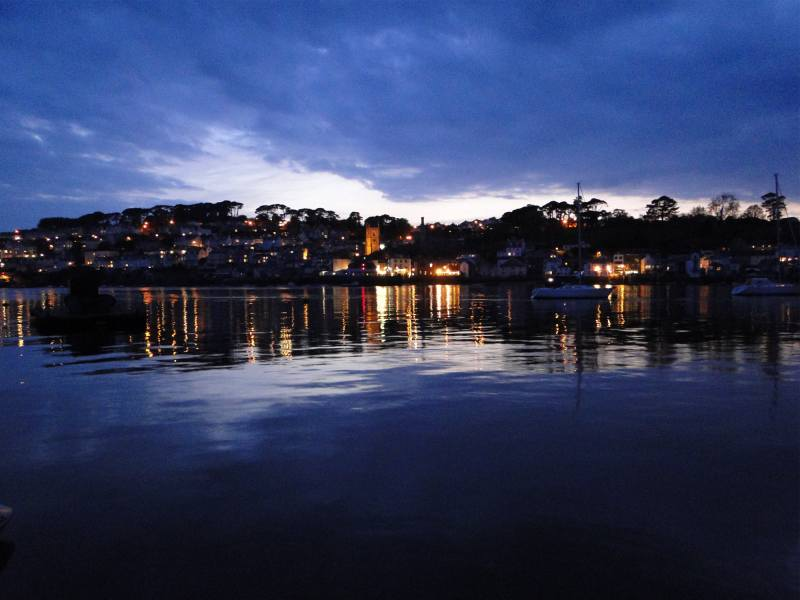 Days Out In Fowey From Saltwater Boat Hire