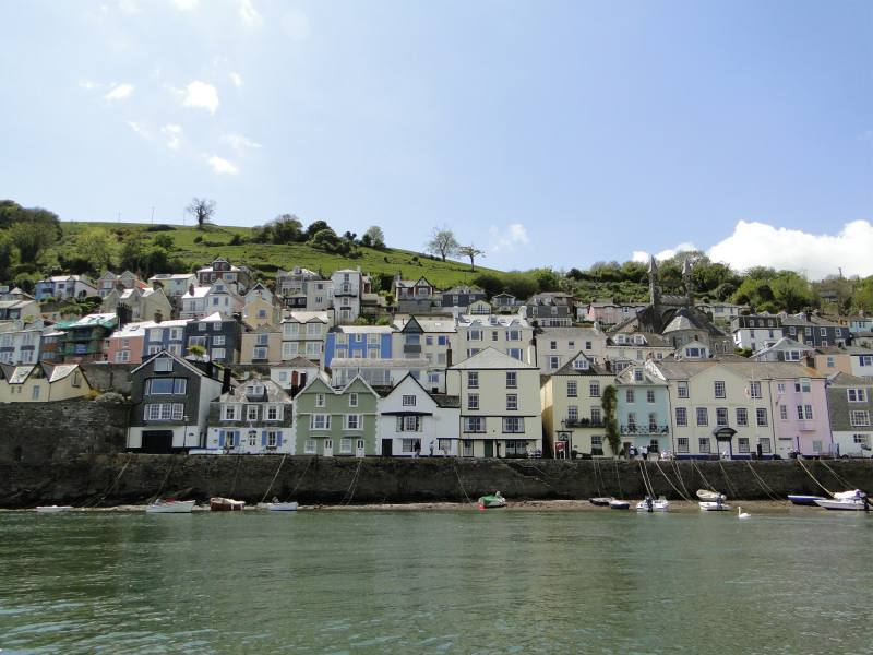 Days Out In Salcombe From Saltwater Boat Hire