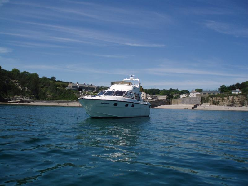 Fowey Boat Hire From Saltwater Boat Hire