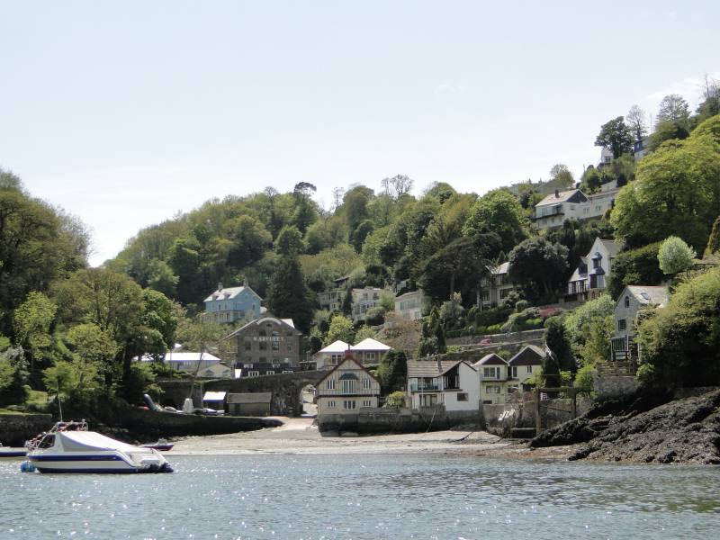 Salcombe Days Out From Saltwater Boat Hire